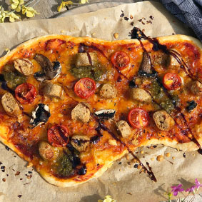 Applewood® Vegan Pizza